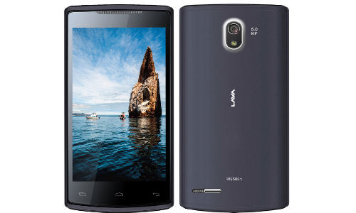 Lava Iris 505 and 506Q: 5 Inch Handsets Launched Online At Mid Range