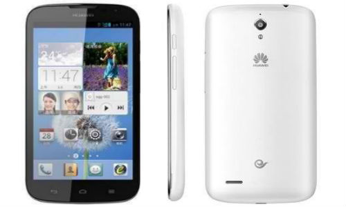 Huawei Ascend G700 and G610: Android Jelly Bean Phablets Launched