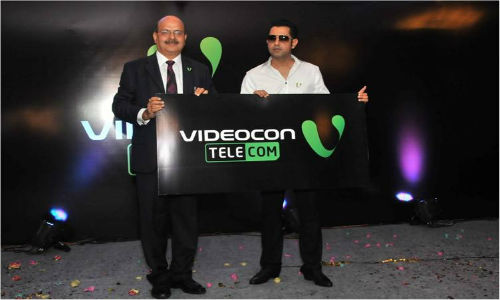 Videocon Mobile Services Now Revamped, hires New Brand Ambassador