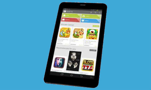 Domo Slate X3G 4th Calling Tablet Up for Pre-Order in India At Rs 9999