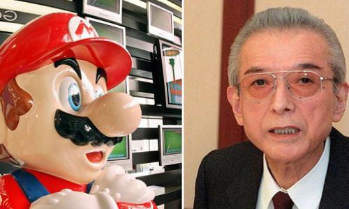 Nintendo Leader Hiroshi Yamauchi Died Of Pneumonia at Age 85