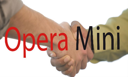 Opera Partners With Seven New Mobile Makers in India