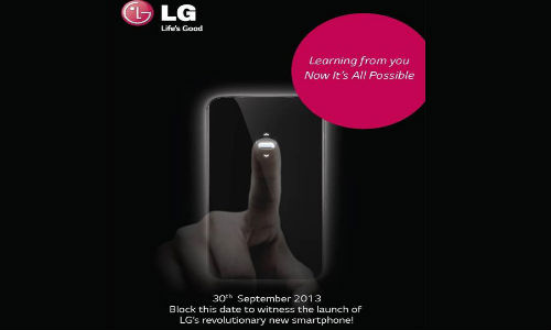 LG G2 India launch Set For September 30: Top 6 Hard Hitting Smartphone
