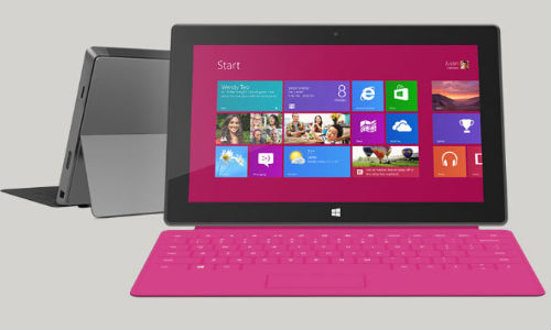 Microsoft To Launch New Surface Tablets Today: What All To Expect?