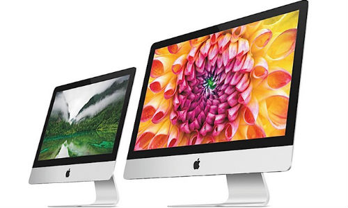 Apple New iMac With Intel Haswell Chips Now Available in India
