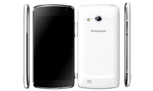 Panasonic T11, T21 and P11 Released in India