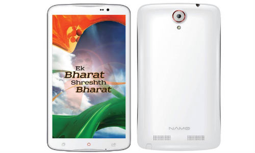 Smart NaMo Saffron One and Saffron Two up For Pre-Order at Rs 999