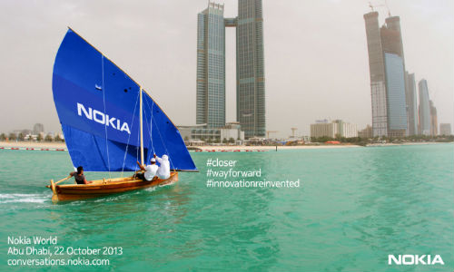 Nokia World 2013: 6 Inch Full HD Phablet Scheduled for October Launch