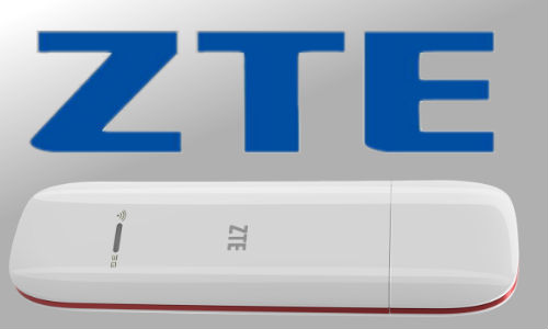 ZTE takes winning position in India's Data Card market in Q2