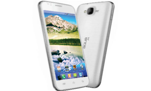 Intex Aqua i4 Launched at Rs 9,490 Featuring 5 inch Display
