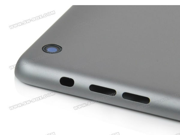 iPad 5 – Rumored Specifications