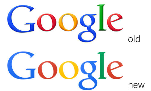 Google's Redesigned Logo Turns out to be Legit