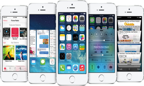Apple iOS 7 India Download Date and Time: When To Update Today?