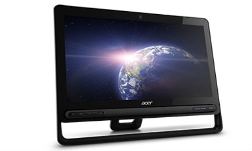 Acer and Lenovo Bring Their New All-in-One Aspire ZC-605 and A53