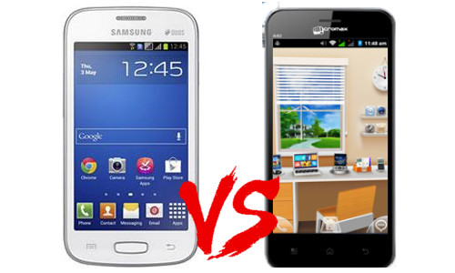 Samsung Galaxy Star Pro, Micromax Bolt A40 Now Available