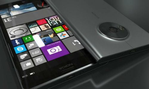 Nokia Lumia 1520: Top 6 Features Expected