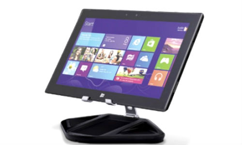 Microsoft Launches Accessory to Turn Surface Tablets into PC
