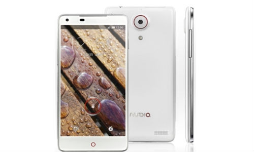 ZTE Nubia 5: Android Phablet Unveiled Featuring FHD Display