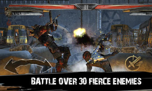 Reliance Games and Lakshya Digital Launch Rage Warriors for iOS Users