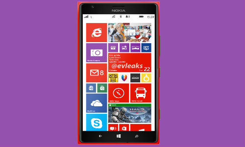 Nokia Lumia 1520 :5 Rumors You Should Know About the Upcoming Phablet