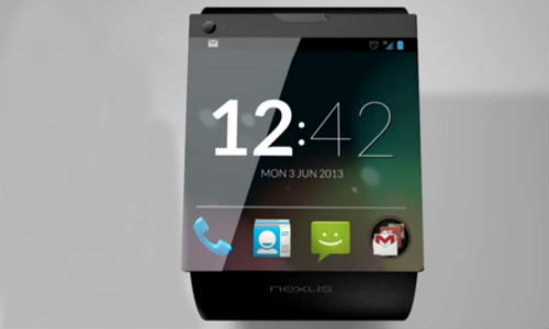 Google Smartwatch 'Gem' Set for Launch on October 31