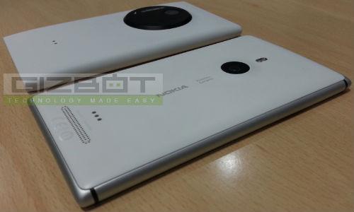 Nokia Lumia 1020 vs Lumia 925: Which WP8 Camera Phone You Should Buy?