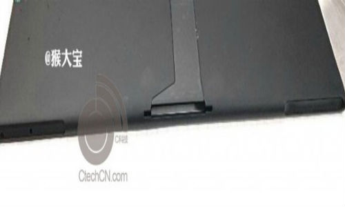 Nokia Lumia 2520: Tablet Coming This Month With Kickstand