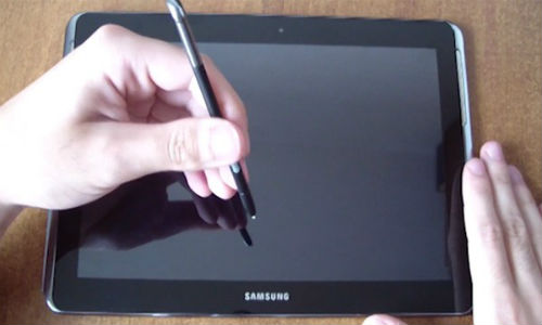 Samsung Might Make Galaxy Note Tablets With Windows RT And Android