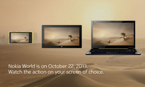 Nokia Planning to Launch Windows 8 Powered Laptop on October 22?