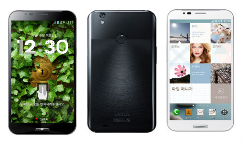 Pantech Vega Secret Note: Samsung Galaxy Note 3 Rival Announced