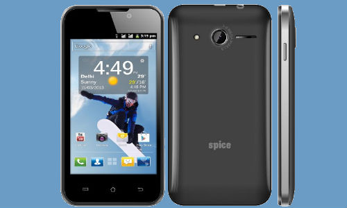 Spice Stellar Nhance 2 Smartphone Now Available Online At Rs 5,899