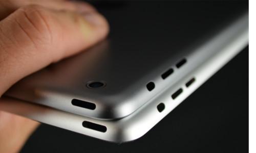Apple iPad Mini 2 With Retina Display To arrive Next Year