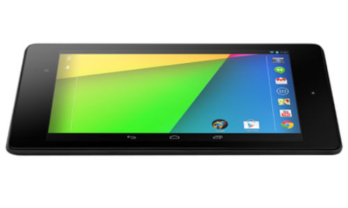 Second Generation Nexus 7 To Be Made Available in India Next Month