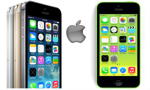 iPhone 5S Outselling 5C Two To One In The US