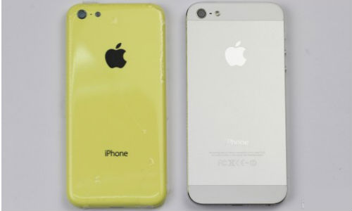 Airtel And Reliance to Offer Apple iPhone 5C and iPhone 5S in India