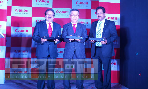 Canon Launches Portable Scanner and CaptureOnTouch App