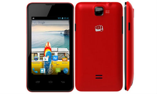 Micromax Bolt A58 With Android 4.2 OS Now Available at Rs 5,499