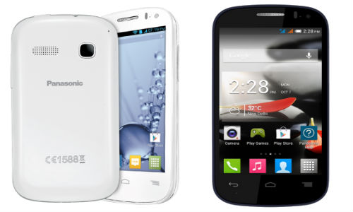 Panasonic Launches T31 Smartphone Featuring Android 4.2 OS At Rs 7,990