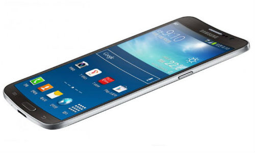 Samsung Galaxy Round to Be Sold In Limited Numbers