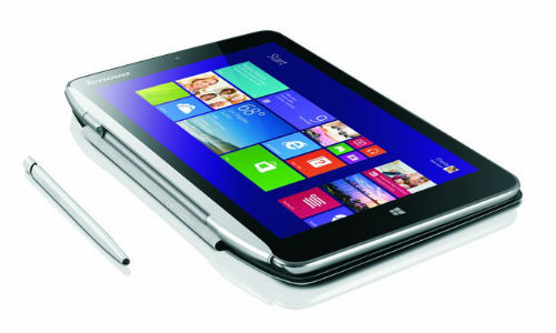 Lenovo Miix2: 8 Inch Tablet Announced with Windows 8.1