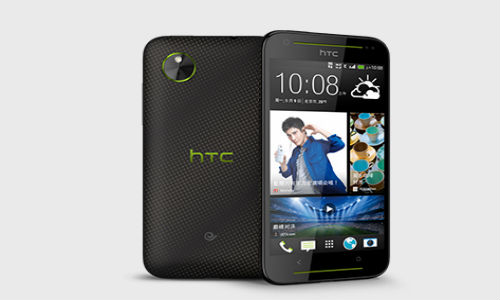 HTC Desire 709d: 5 Inch Smartphone with Quad Core Processor Launched
