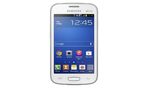 Samsung Galaxy Trend, Galaxy Star Pro Launched in India