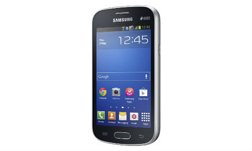 Samsung Galaxy Star Pro: Buy at Rs. 4,496 Only -