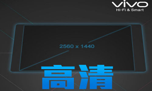 Vivo Xplay 3S: First Smartphone to Come with 2K Display