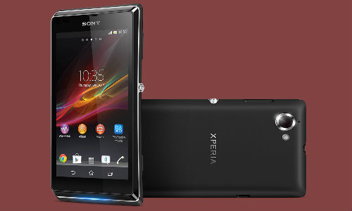 Sony xperia l to get android 43 update in mid november gizbot news sony xperia l to get android 43 update in mid november reheart Choice Image