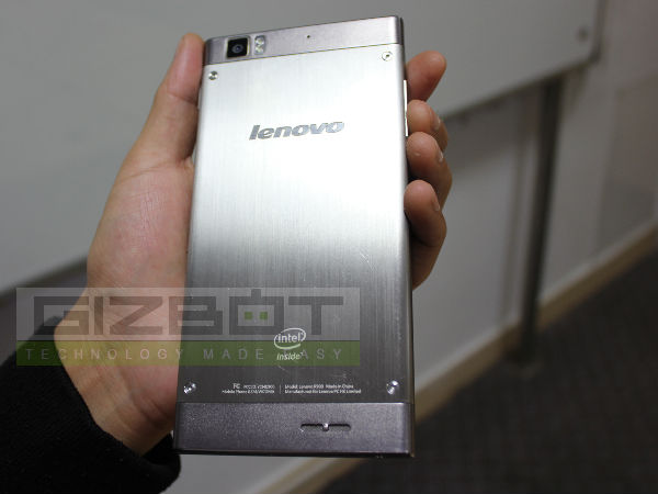 Lenovo K900 Review: All Round Entertainer