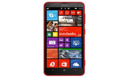 Nokia Lumia 1320 Leaked: Hints At a Big Screen