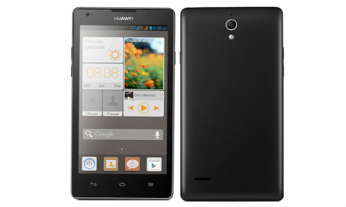 Huawei Ascend G700, G610 and P6 Now Available in India