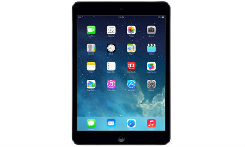 Apple Unveils iPad Air And iPad Mini 2: Lighter And Slimmer With A7