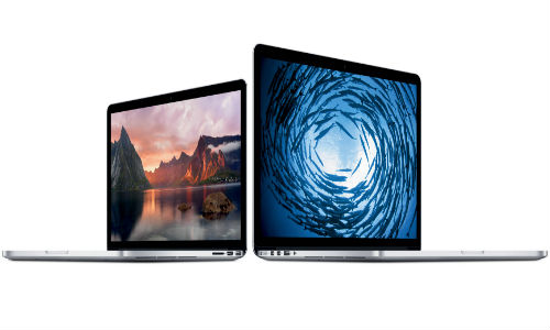 Apple Unveils Sleeker Haswell-based MacBook Pros With 8 Hour Battery L